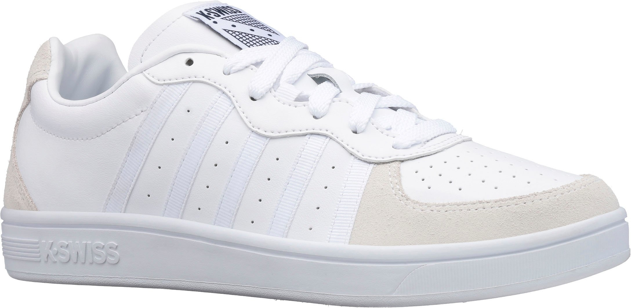 K-Swiss sneakers »Westcourt M« - gratis ruilen op otto.nl
