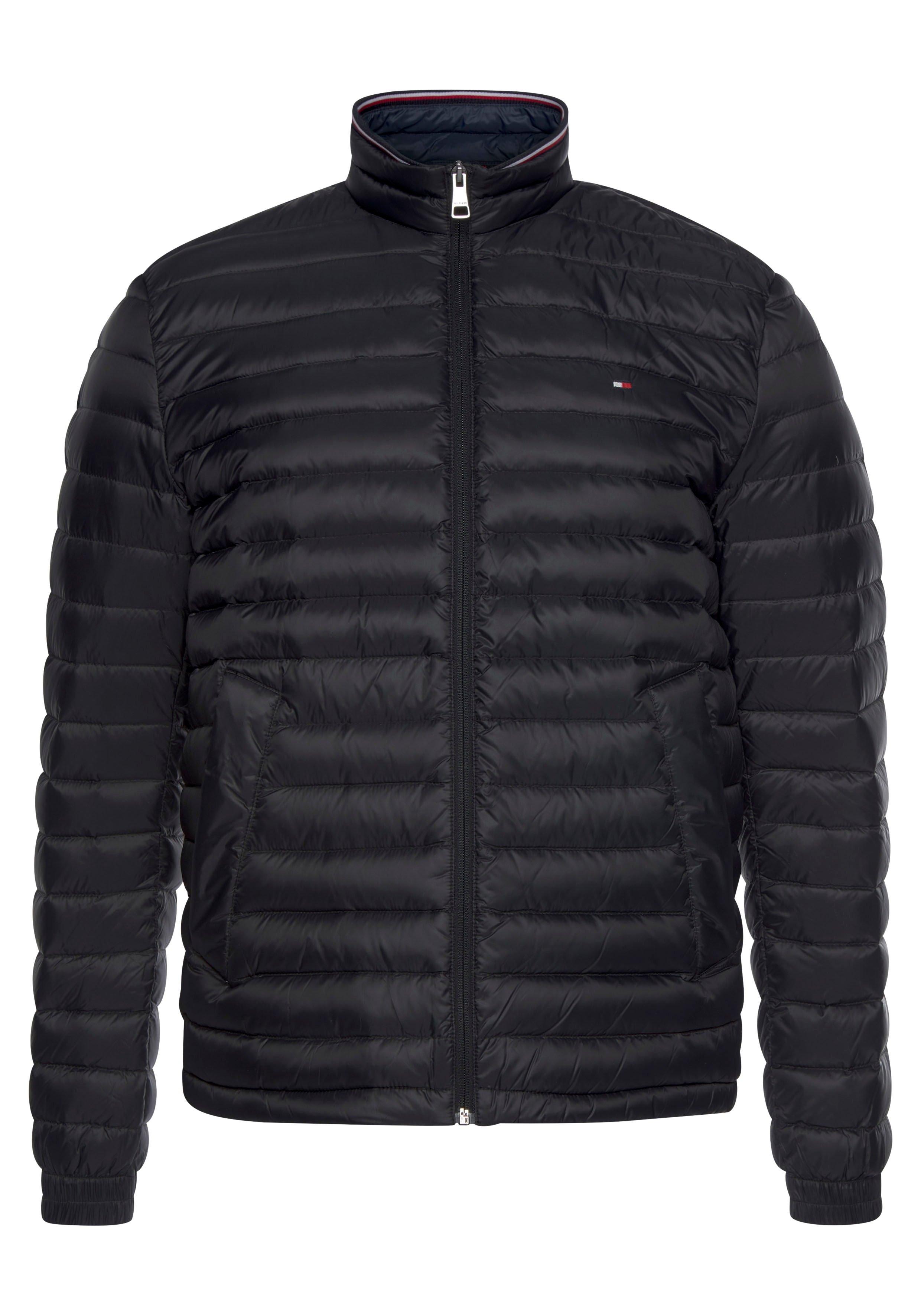 TOMMY HILFIGER gewatteerde jas nu online kopen bij OTTO