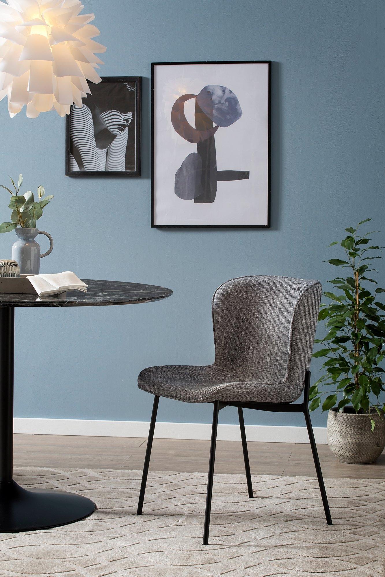 SalesFever eetkamerstoel (set, 2 stuks) online kopen op otto.nl