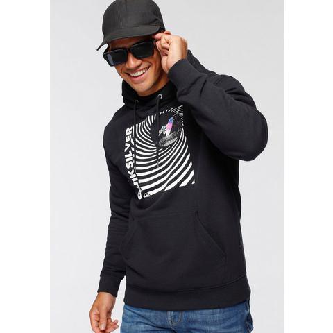 Quiksilver hoodie SPIRAL WAVE EDMORE YM