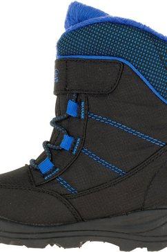 kamik outdoor winterlaarzen »stance« blauw