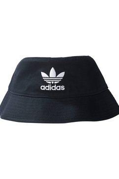 adidas originals vissershoed »bucket hat ac« zwart