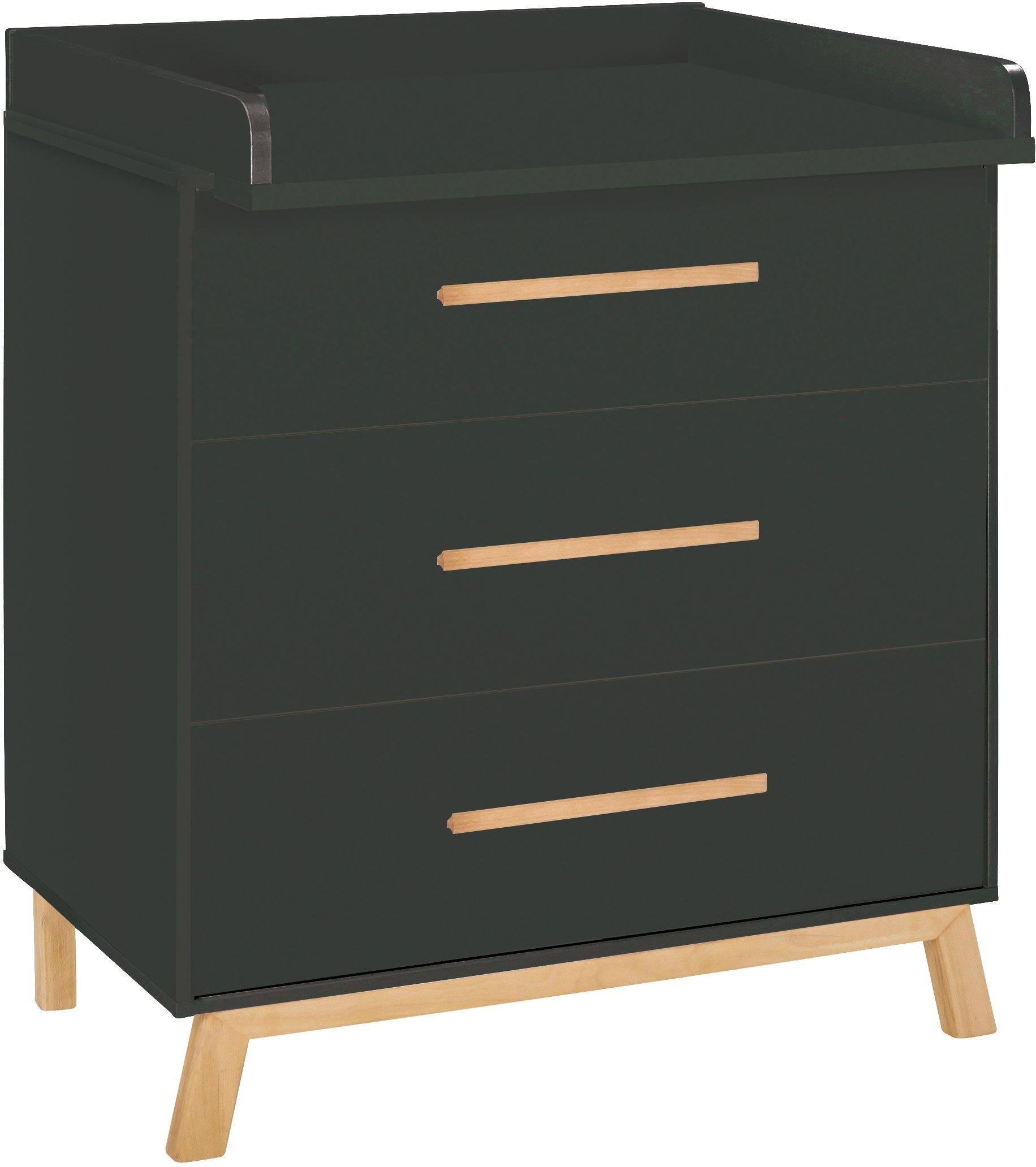 Op zoek naar een Schardt commode Sienna Black Made in Germany? Koop online bij OTTO