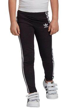 adidas originals legging zwart