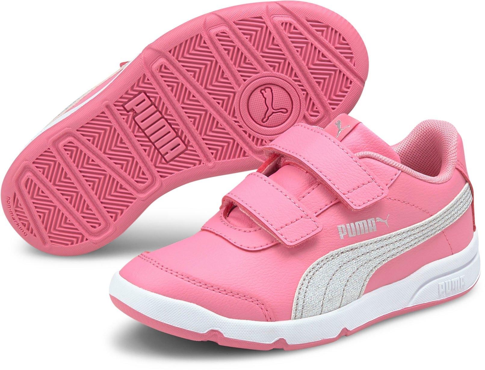 PUMA sneakers »Stepfleex 2 SL VE Glitz FS V PS« - gratis ruilen op otto.nl