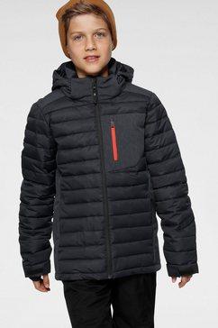 brunotti ski-jack »trysail« zwart