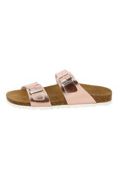 lico slippers bioline mera - rozegoudkleur roze