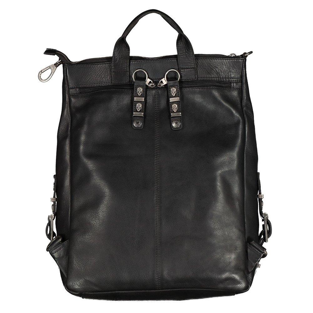 Op zoek naar een JACK'S INN 54 Rugzak Tuxedo van leer, kan als rugzak of schoudertas worden gedragen? Koop online bij OTTO