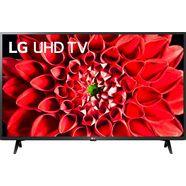 """lg led-tv 65un73006la, 164 cm - 65 """", 4k ultra hd, smart-tv, hdr10 pro, google assistant, alexa, airplay 2, magic remote-afstandsbediening zwart"""