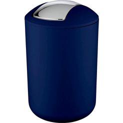 wenko vuilnisemmer »brasil« blauw