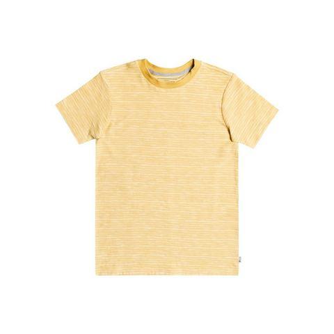 NU 20% KORTING: Quiksilver T-shirt Kentin