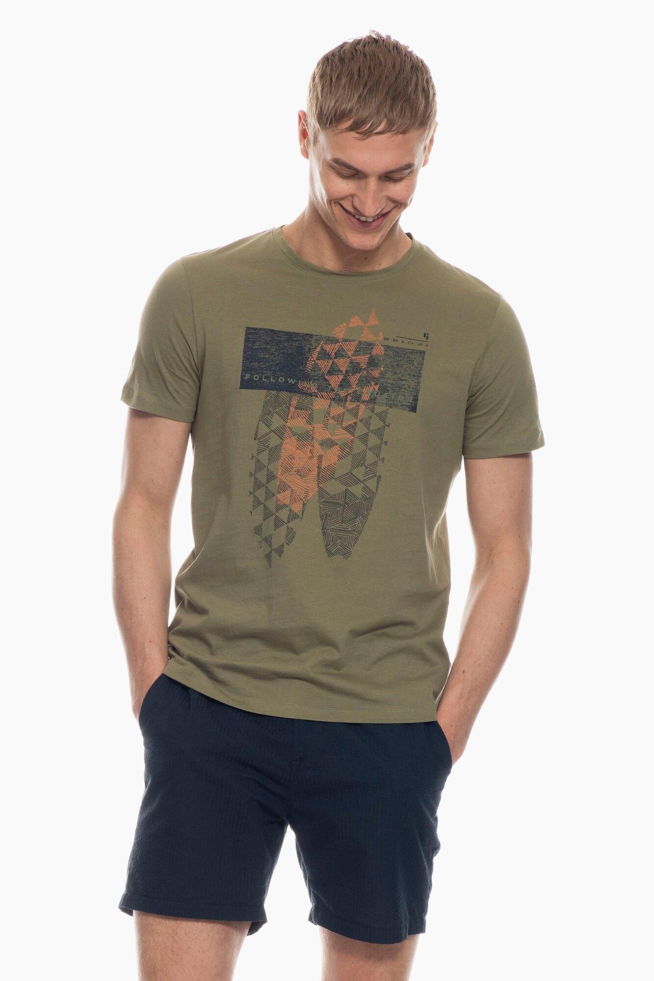 Garcia T-shirt - verschillende betaalmethodes