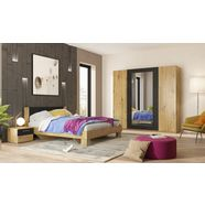 slaapkamerserie »vera« (4-delig)