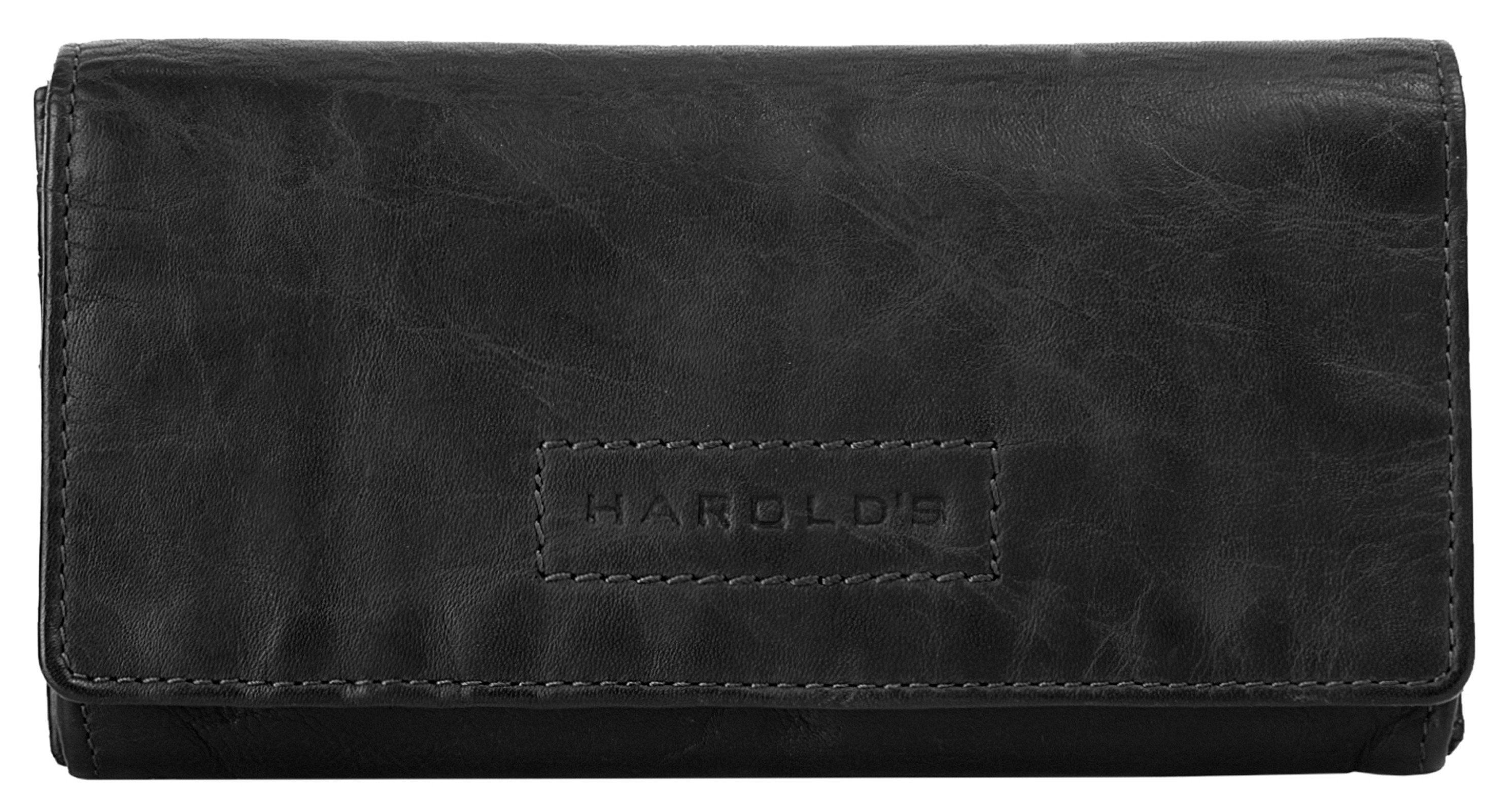 Harold's portemonnee »SUBMARINE« - verschillende betaalmethodes