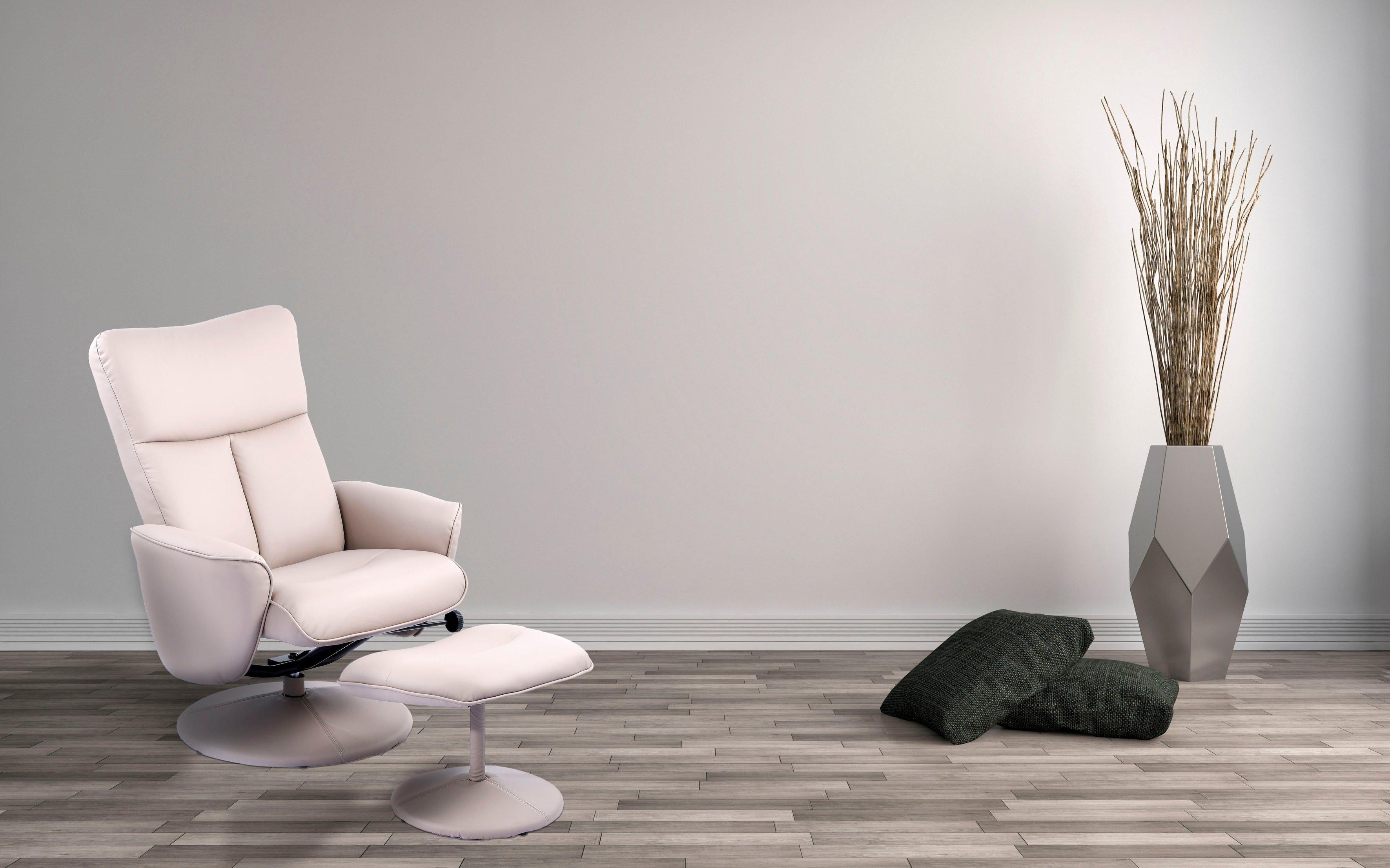 Kayoom stoel Sessel Leandra 160 prettige relax-stoel veilig op otto.nl kopen
