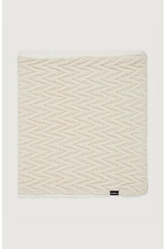 o'neill sjaal »bw nora wool tube« wit