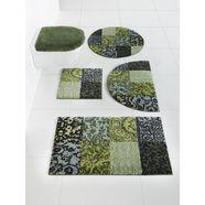 badkamerset groen