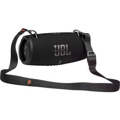 jbl »xtreme 3« portable luidspreker zwart
