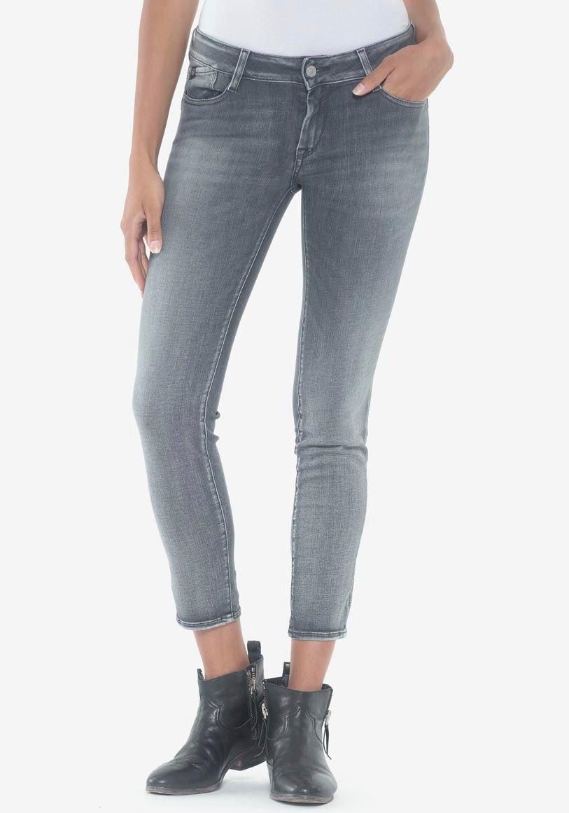 Le Temps Des Cerises skinny fit jeans »PULP« nu online kopen bij OTTO