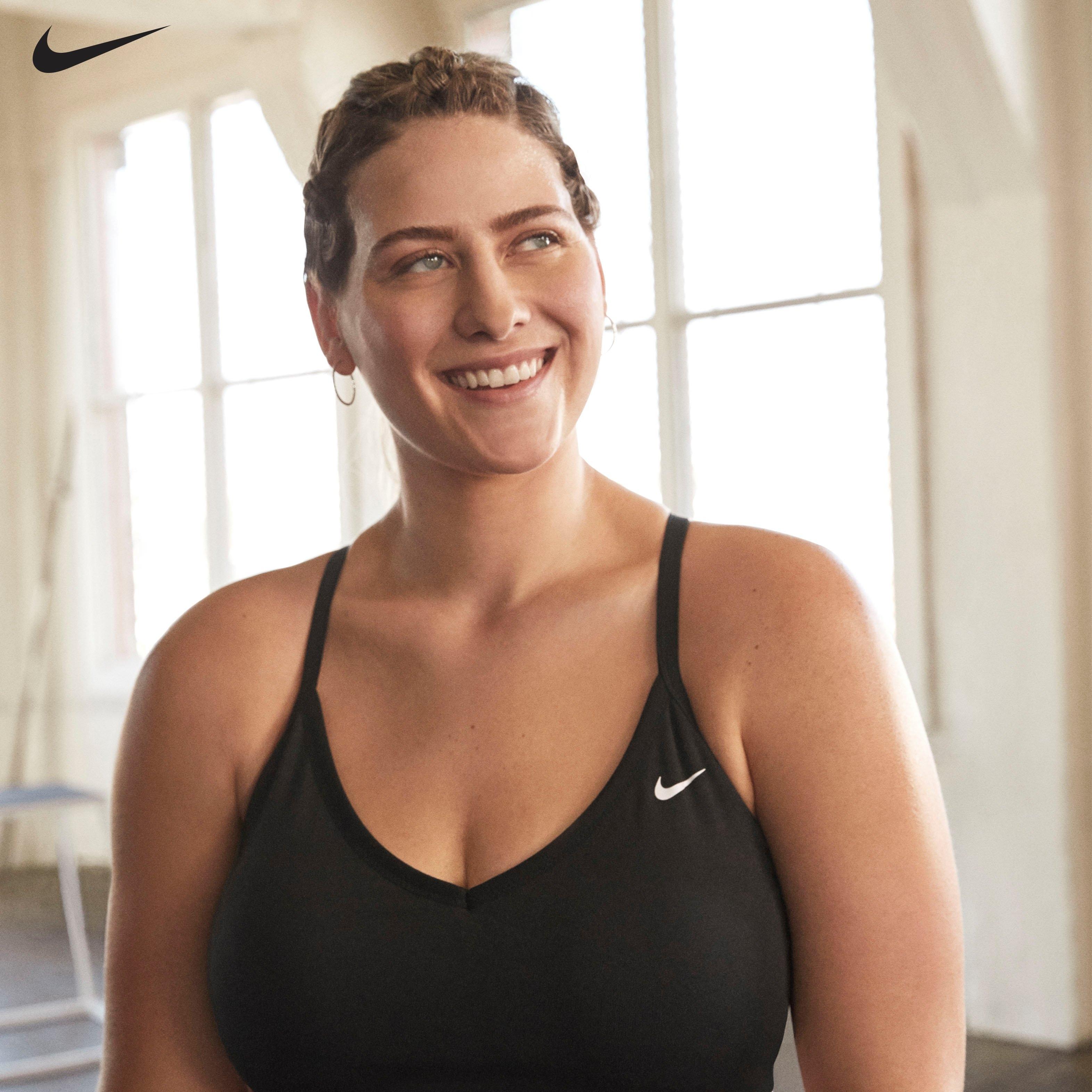 Nike sportbustier »NIKE INDY PLUS SIZE BRA« bestellen: 30 dagen bedenktijd