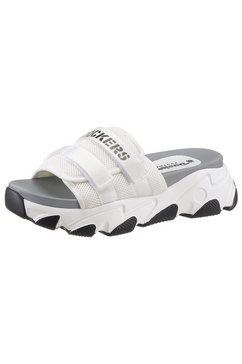 dockers by gerli slippers zwart