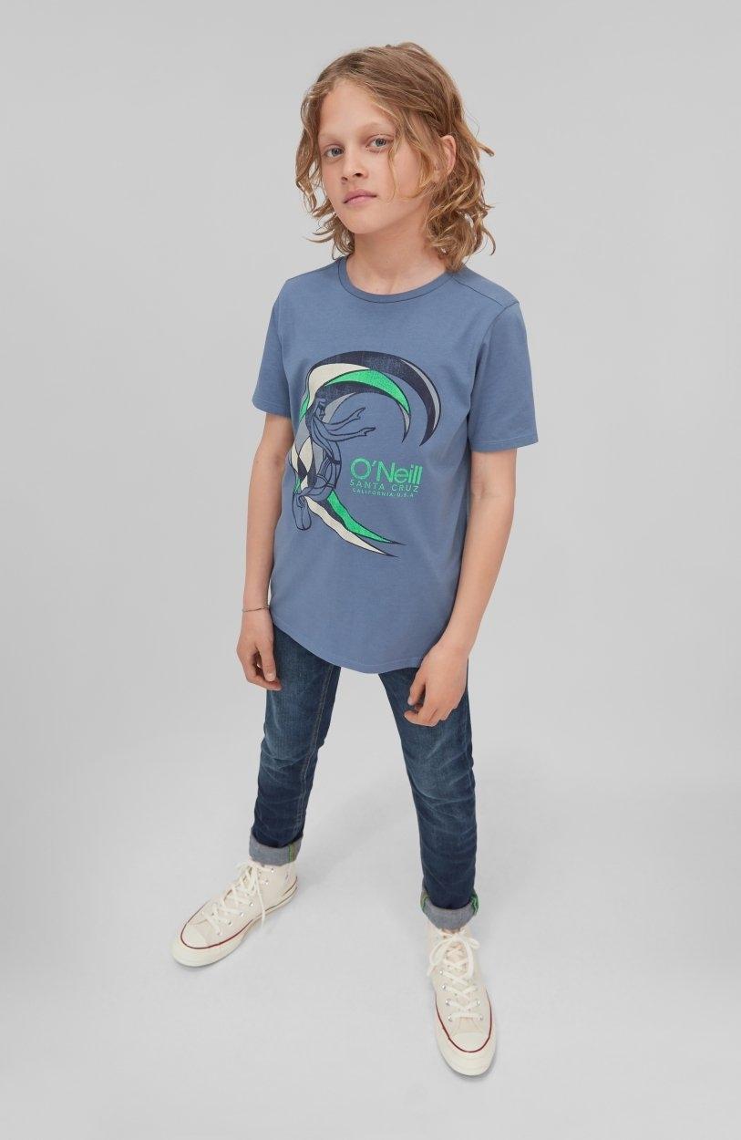 O'Neill T-shirt Circle Surfer Ss T-Shirt bestellen: 30 dagen bedenktijd