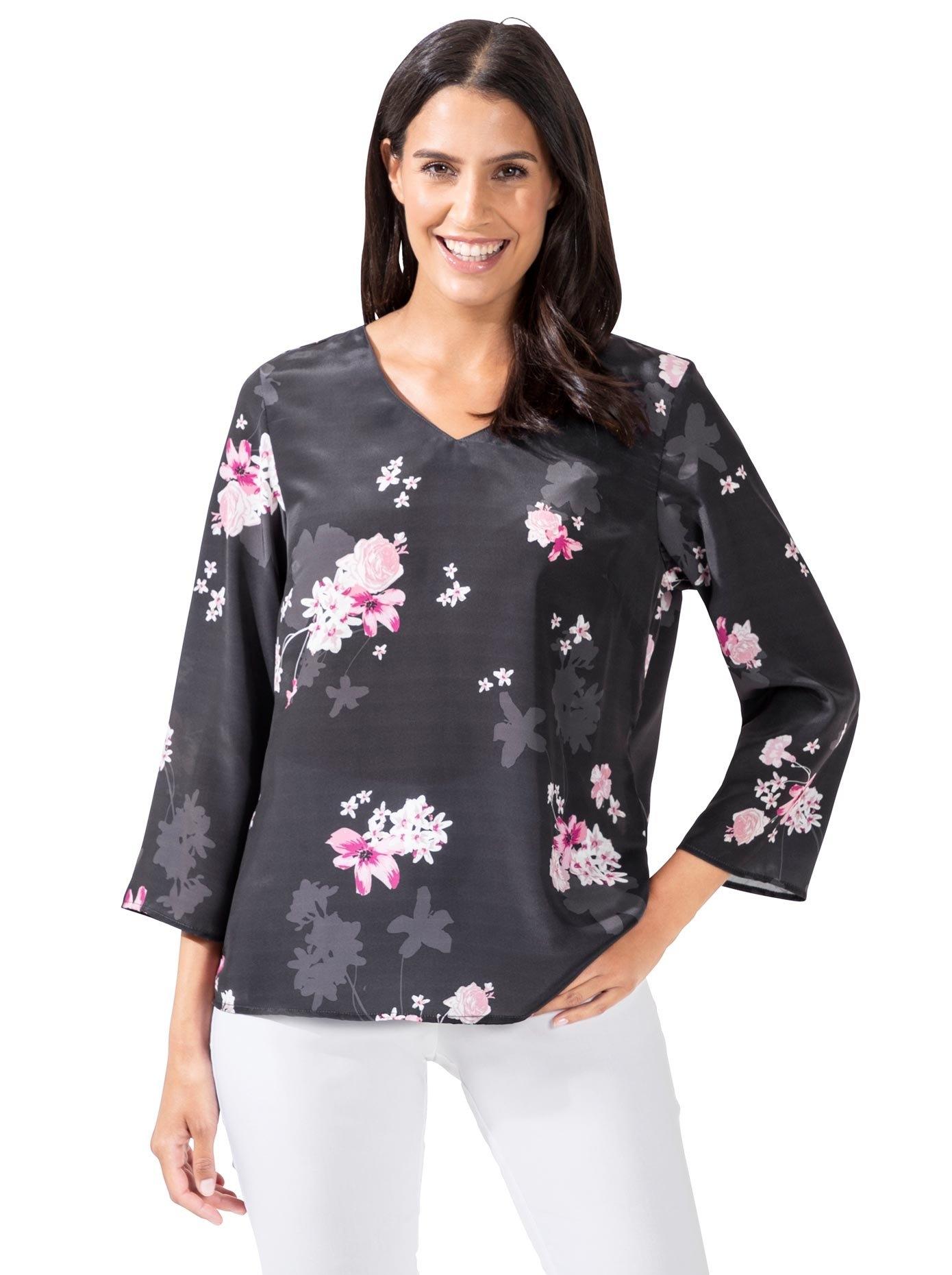 Classic Inspirationen blouse zonder sluiting voordelig en veilig online kopen