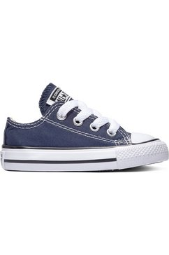 converse sneakers kinderen chuck taylor all star ox blauw