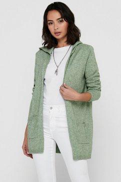 only vest »onllesly« groen