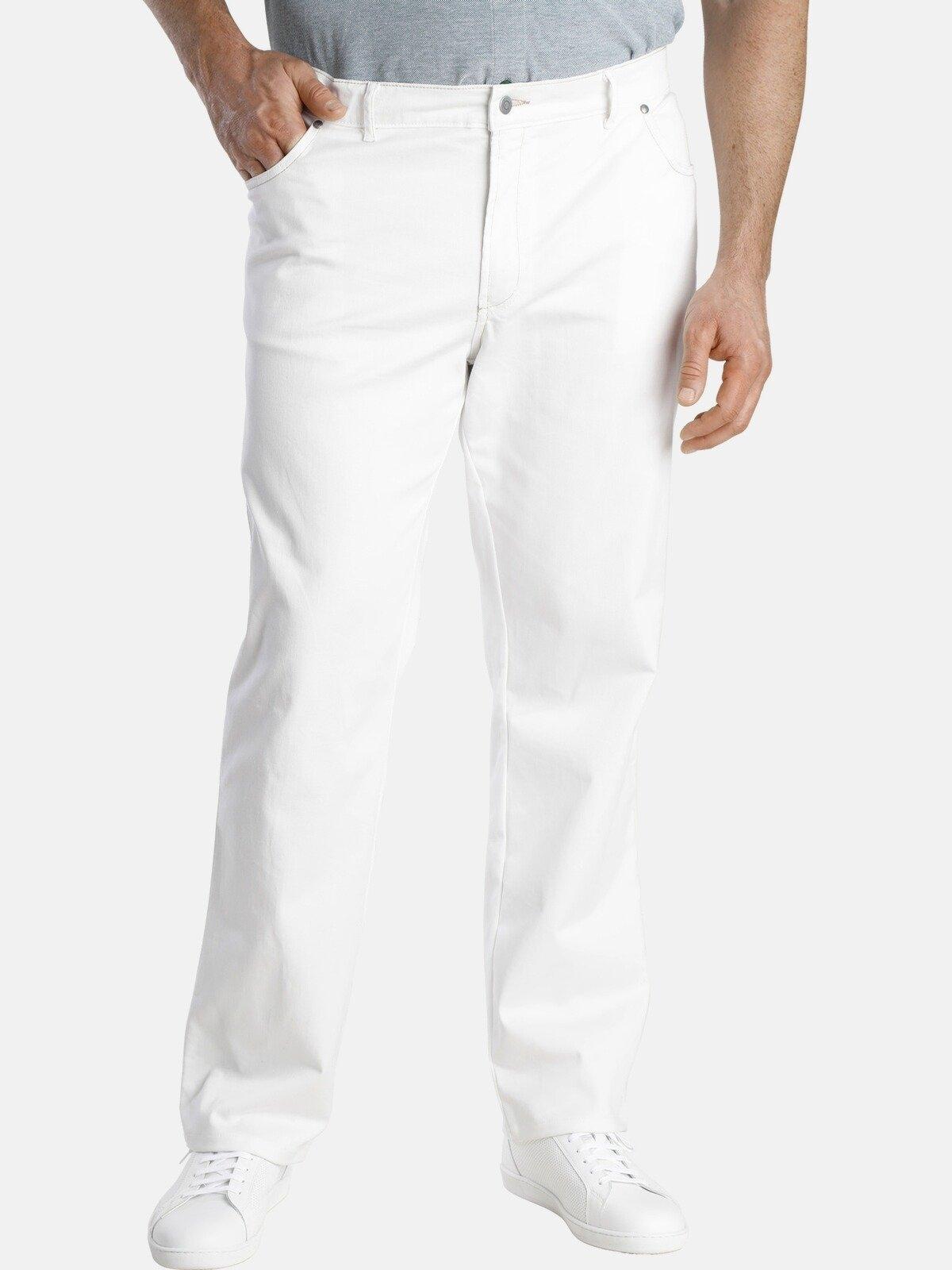 Charles Colby 5-pocket-spijkerbroeken »DUKE HOLDEN« goedkoop op otto.nl kopen