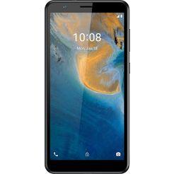 zte smartphone blade a31, 32 gb grijs