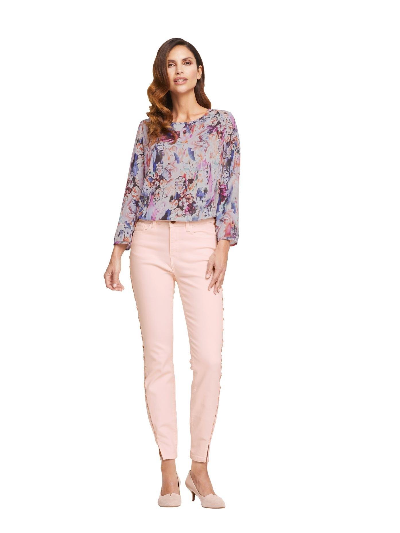 ASHLEY BROOKE by Heine skinny jeans goedkoop op otto.nl kopen