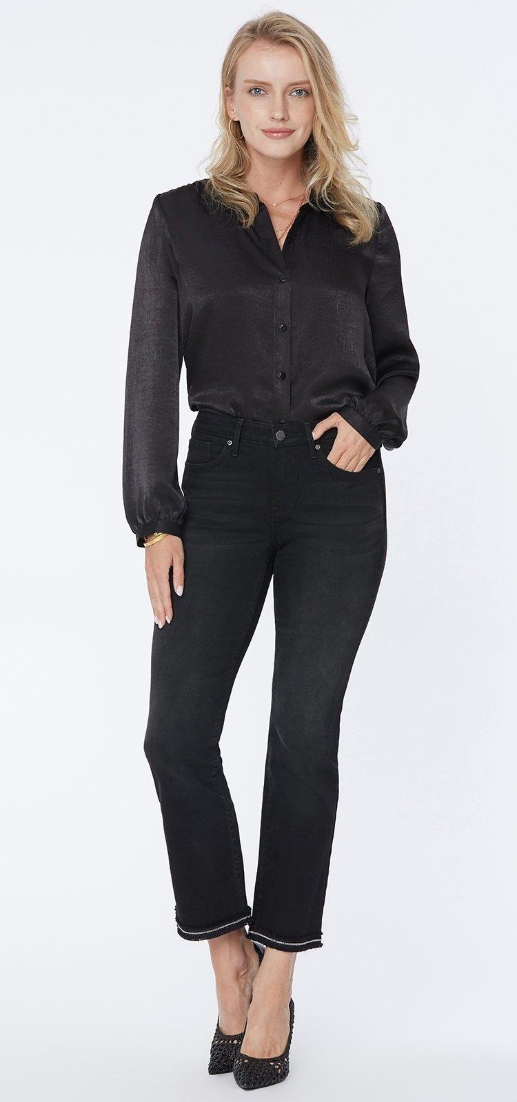 NYDJ bootcut jeans »in Premium Denim« voordelig en veilig online kopen