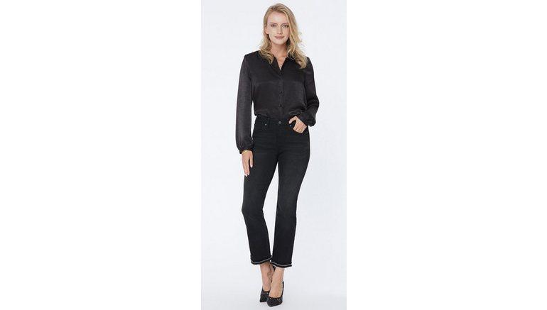 NYDJ bootcut jeans Van premium-denim