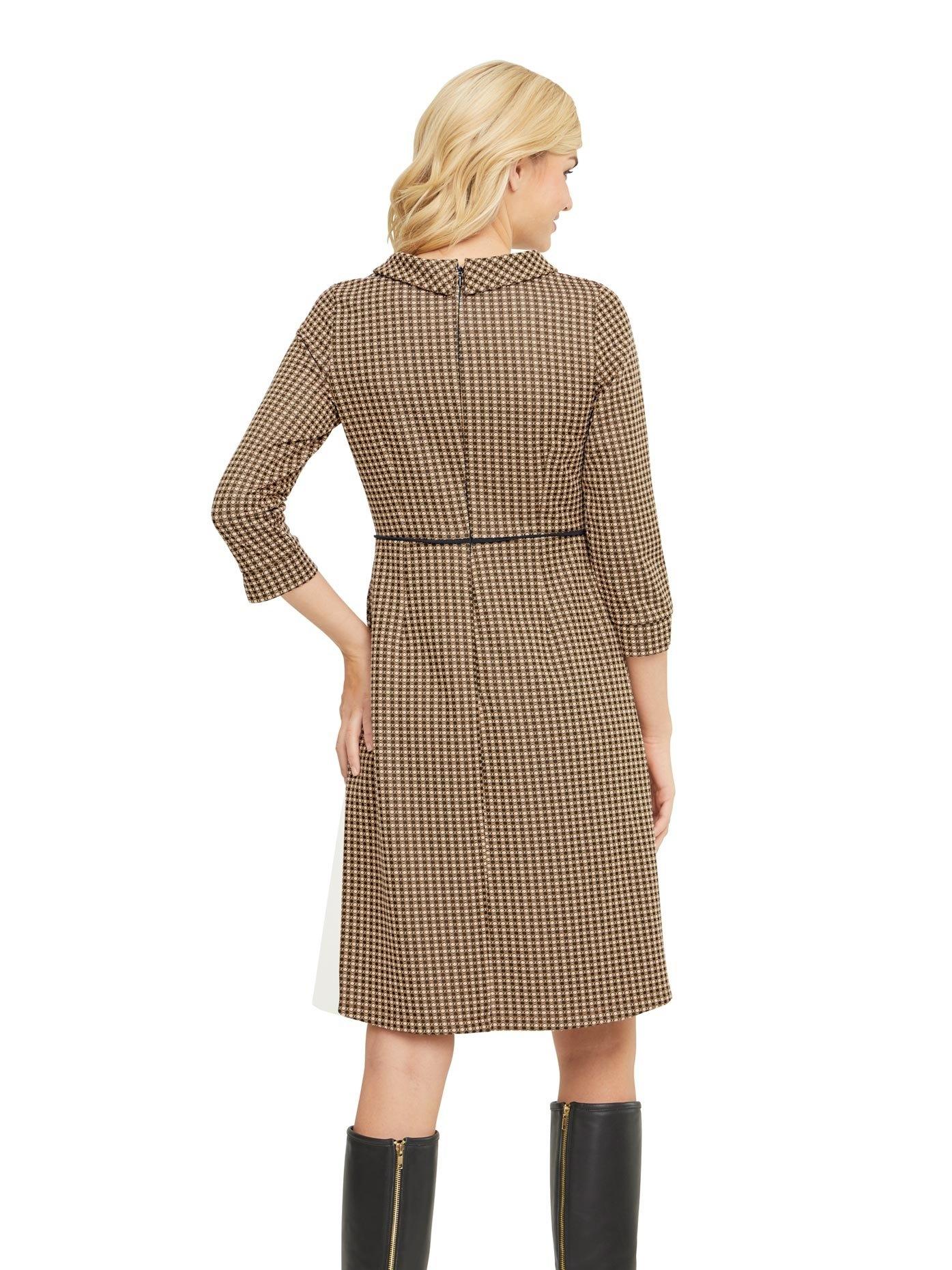 LINEA TESINI by Heine jurk in a-lijn Jurk in de webshop van OTTO kopen