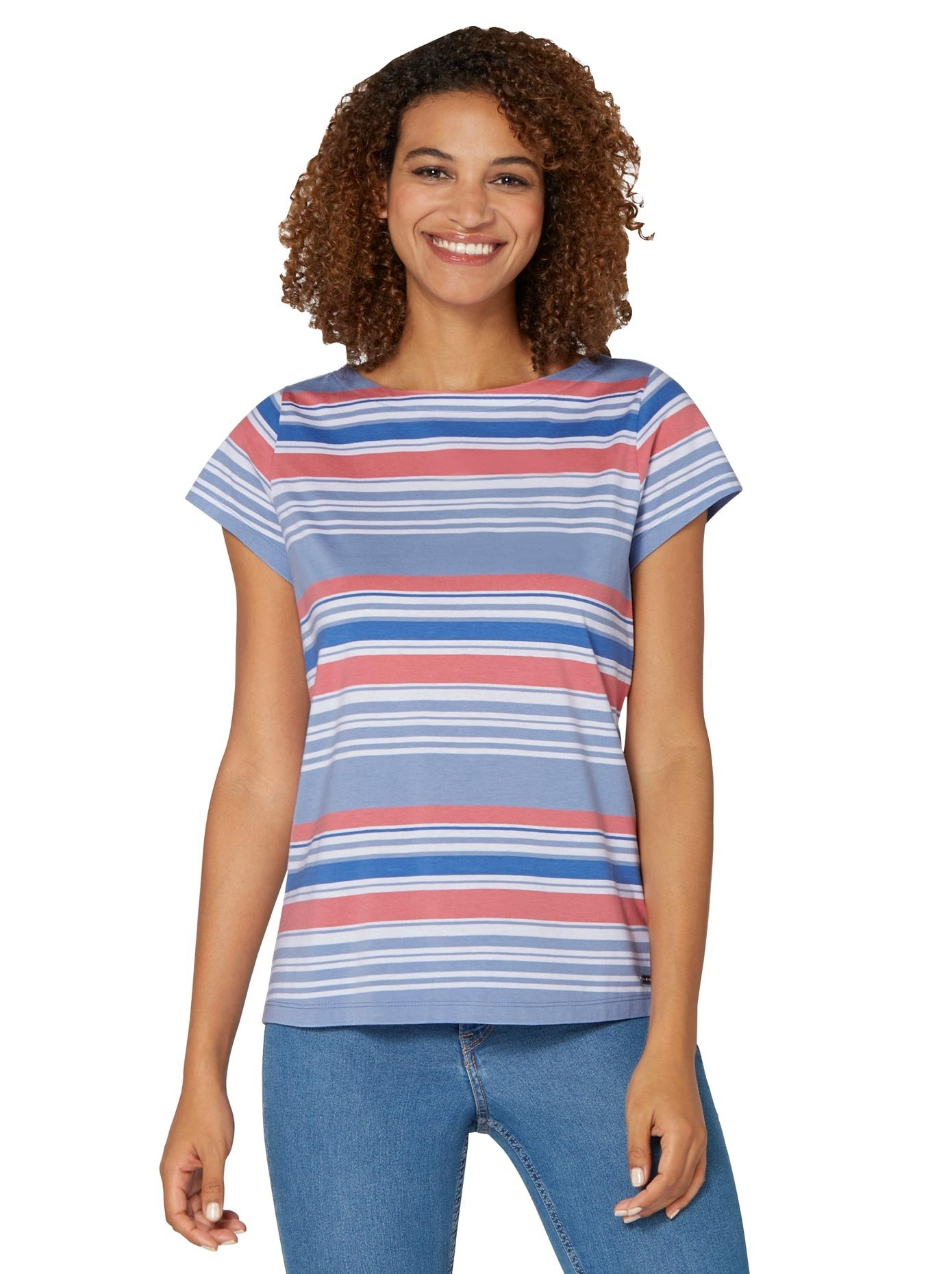 Op zoek naar een Casual Looks shirt met korte mouwen? Koop online bij OTTO