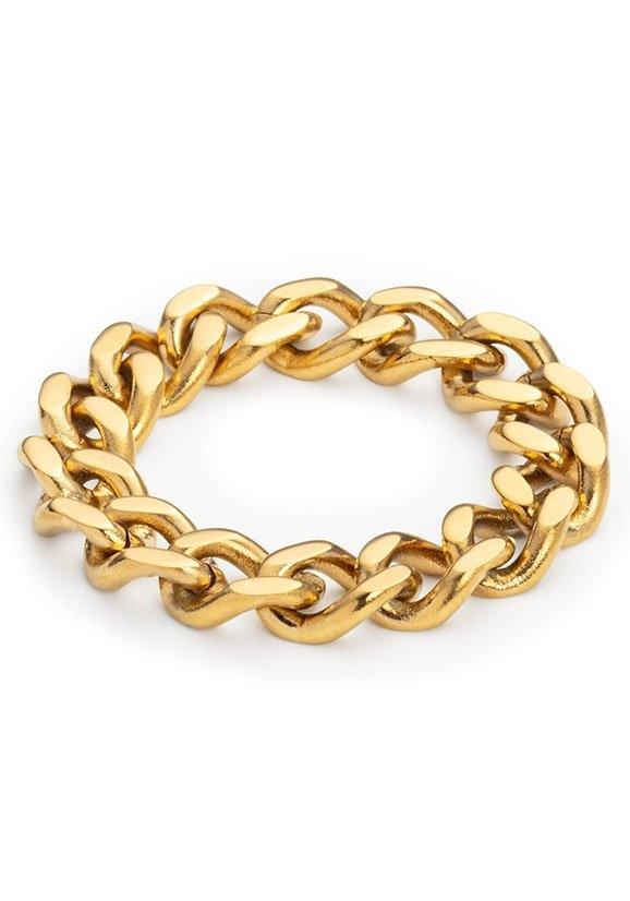 PAUL HEWITT Ring Treasure Ring Gold, Treasure Ring Silber, PH003845-PH003849, PH003850-PH003854 in de webshop van OTTO kopen