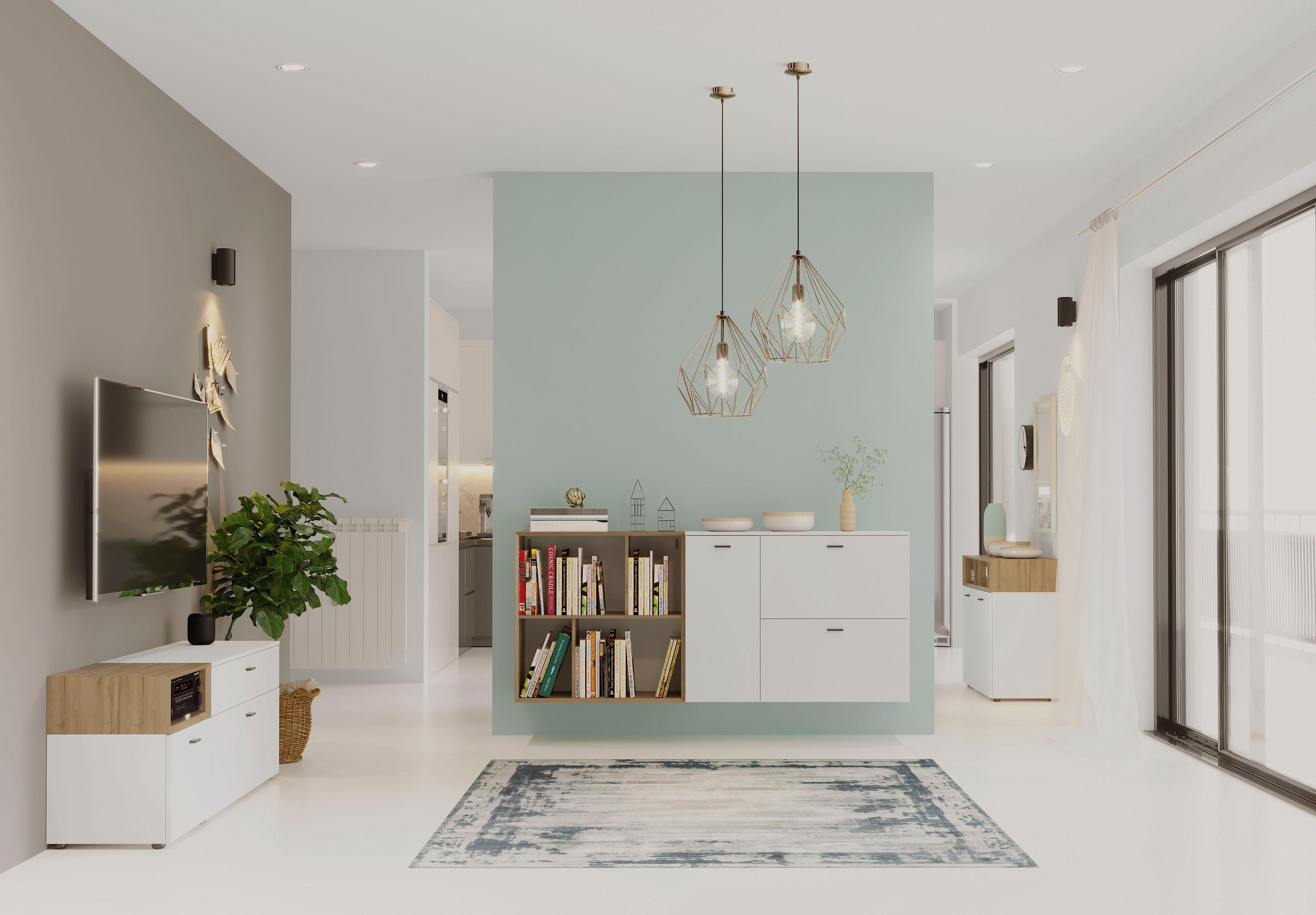 GERMANIA dressoir Coruna Breedte 186 cm nu online kopen bij OTTO