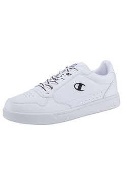 champion sneakers »new court 2.0« wit