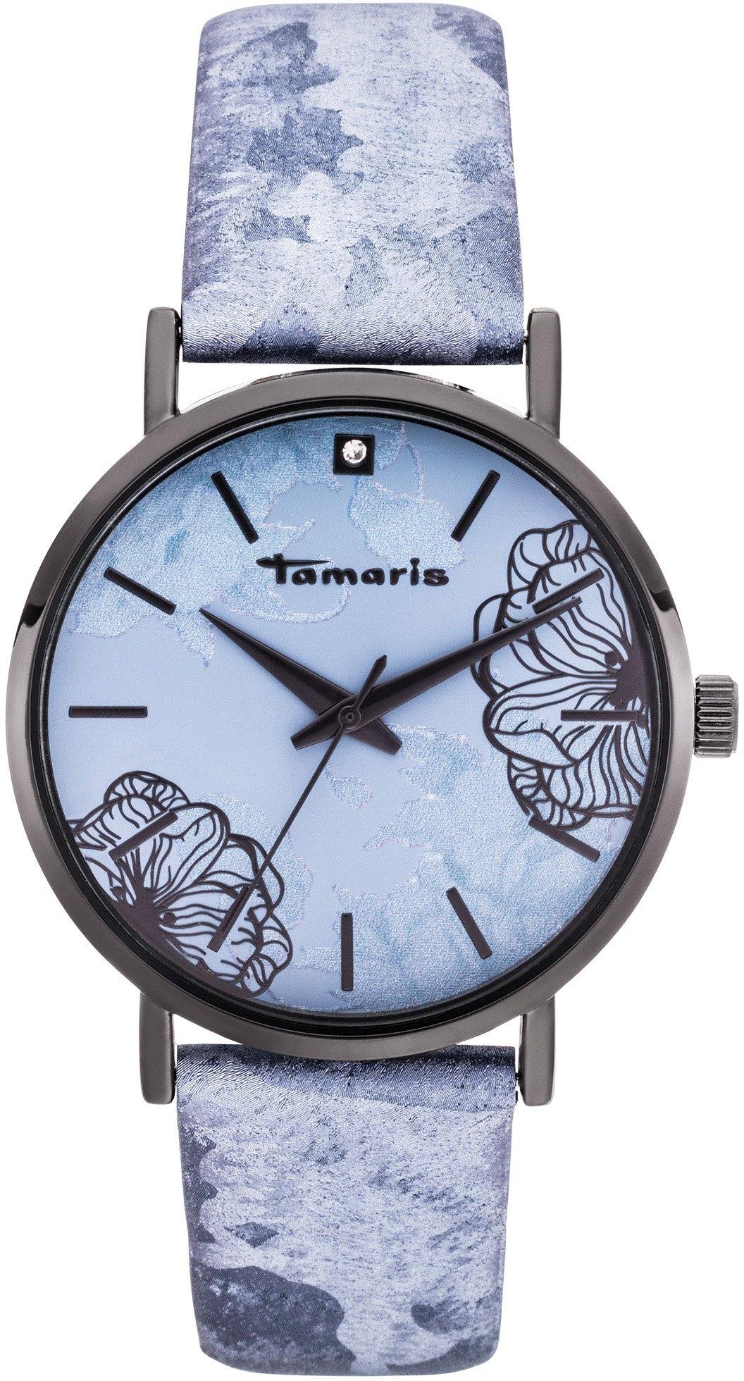 Tamaris kwartshorloge »Dora, TW301« nu online bestellen