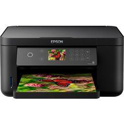 epson wifi-printer expression home xp-5100 zwart
