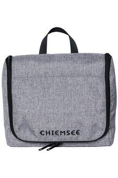 chiemsee make-uptasje grijs