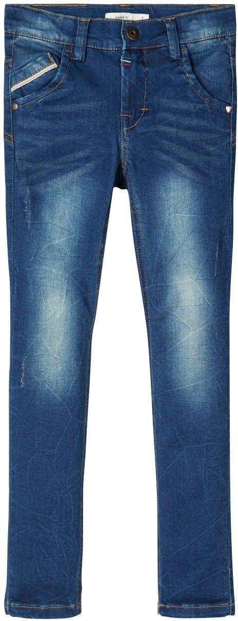 Op zoek naar een name It stretch jeans? Koop online bij OTTO