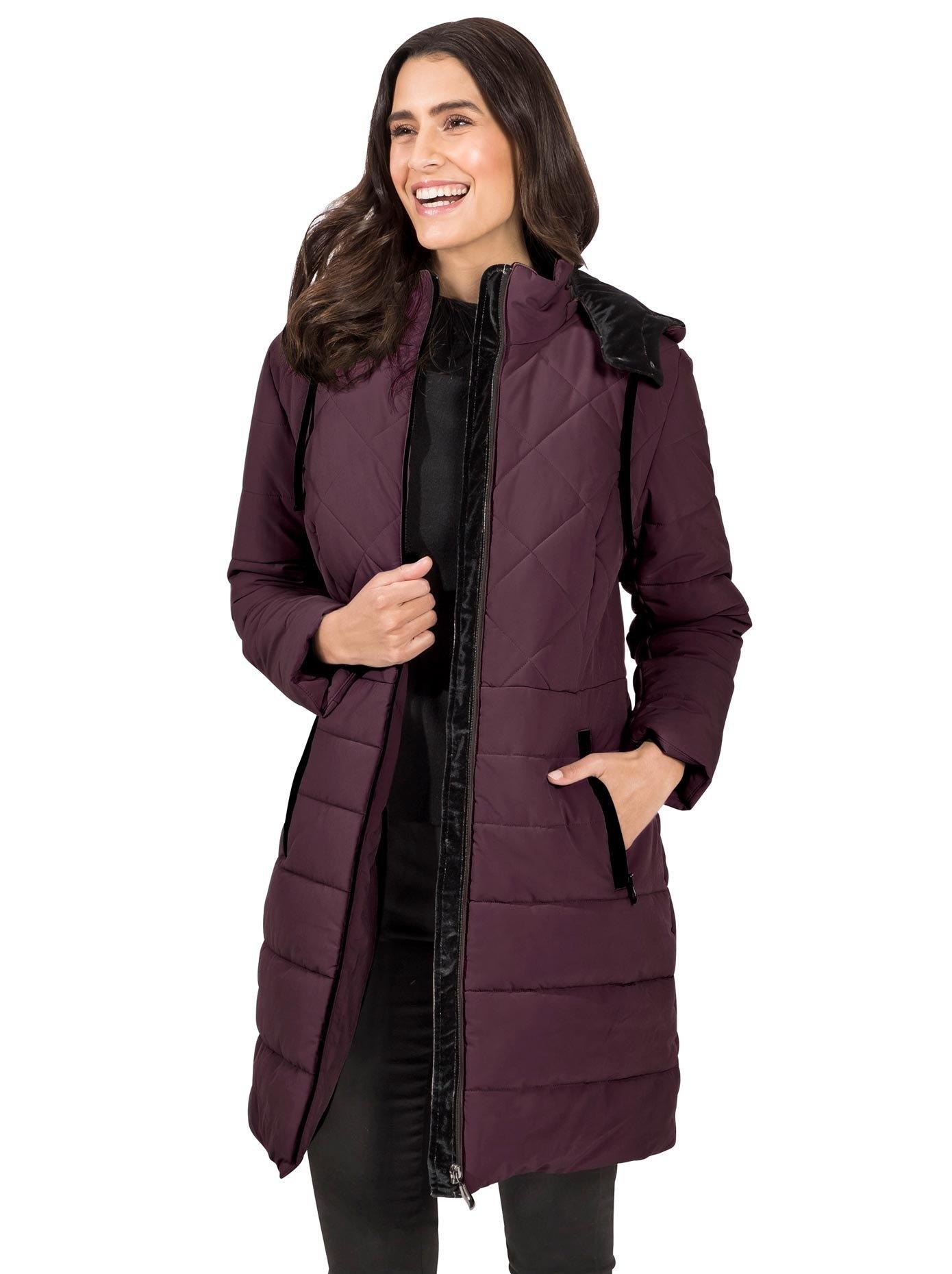 Classic Inspirationen doorgestikte jas online kopen op otto.nl