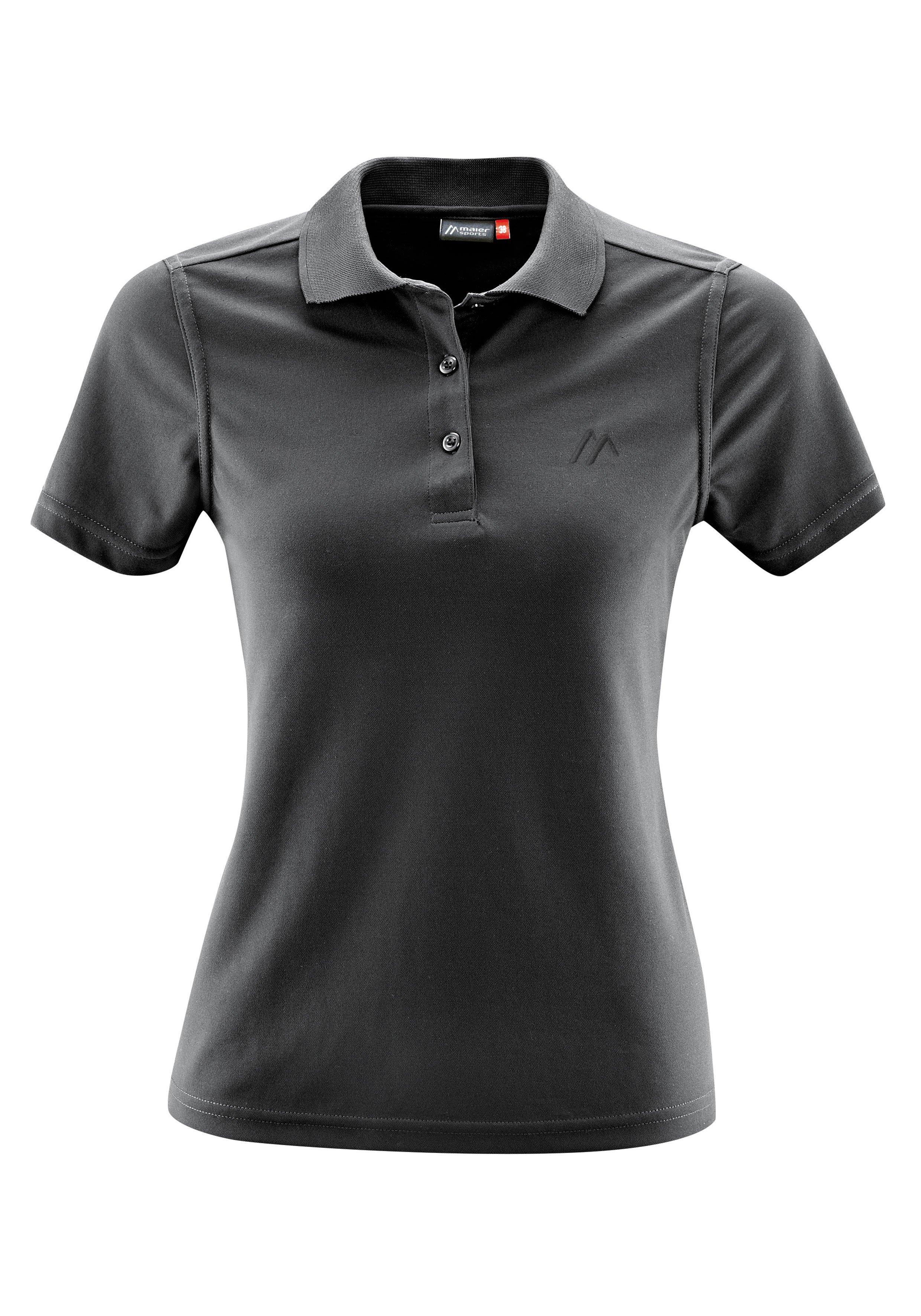 Maier Sports functioneel shirt Ulrike perfect voor wandelen en vrije tijd online kopen op otto.nl