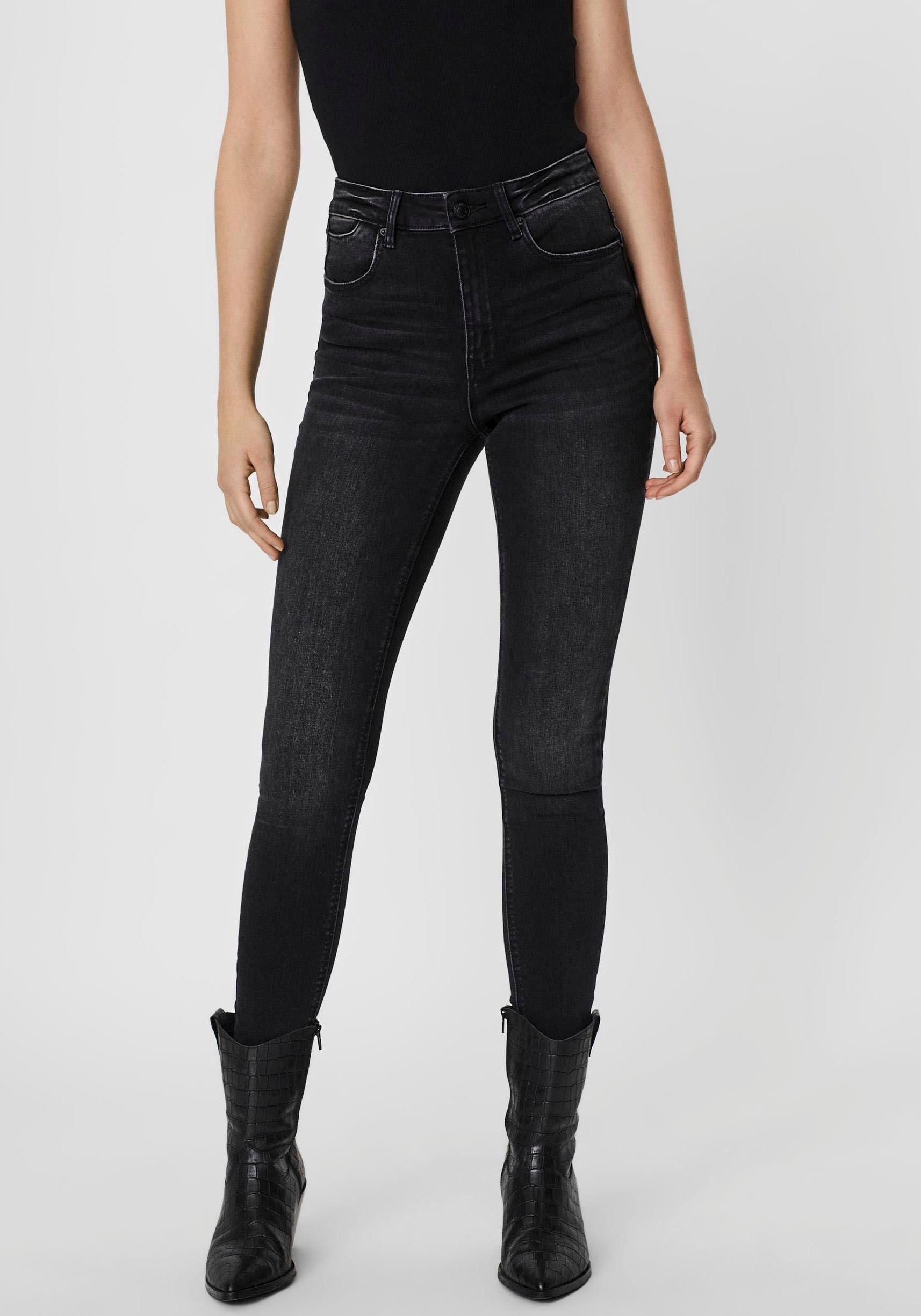 Vero Moda high-waist jeans VMSOPHIA voordelig en veilig online kopen
