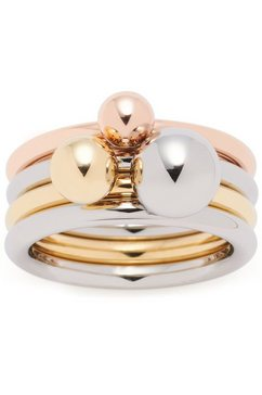leonardo ringenset »set-3 ring sfera, 019648, 019649, 019650«