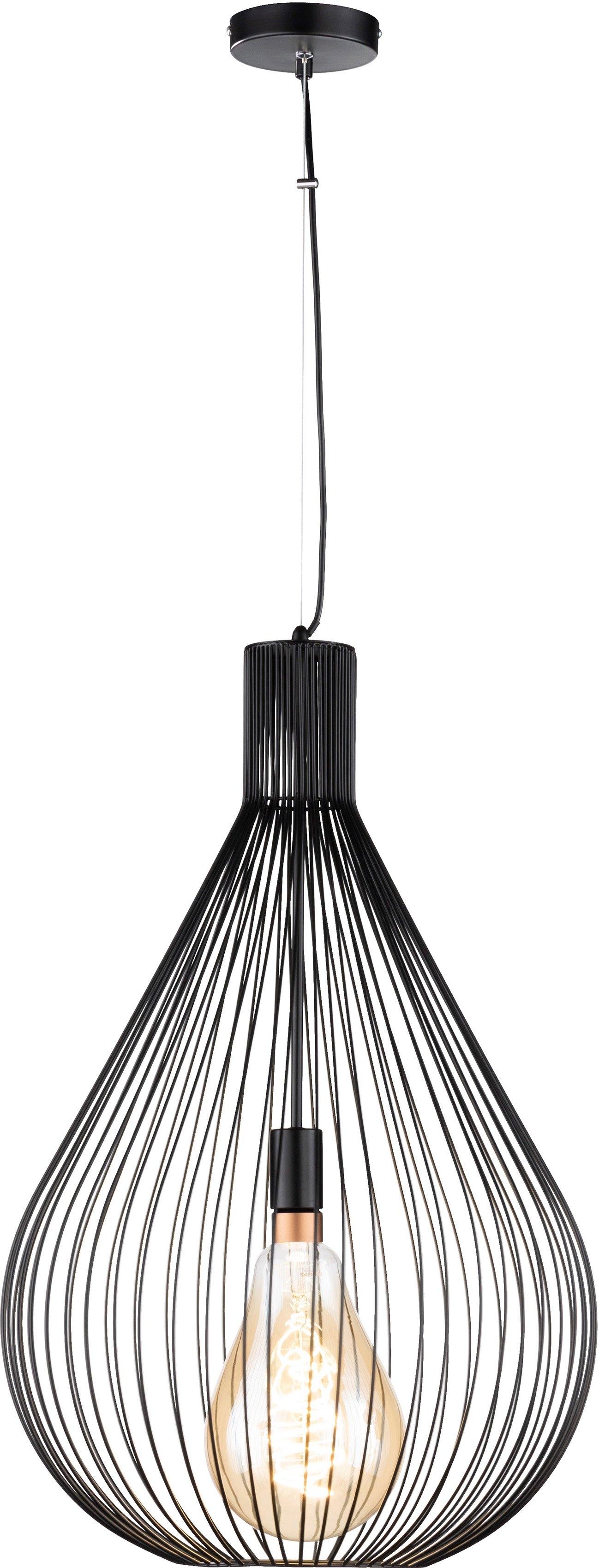 Honsel Leuchten hanglamp Benett - gratis ruilen op otto.nl