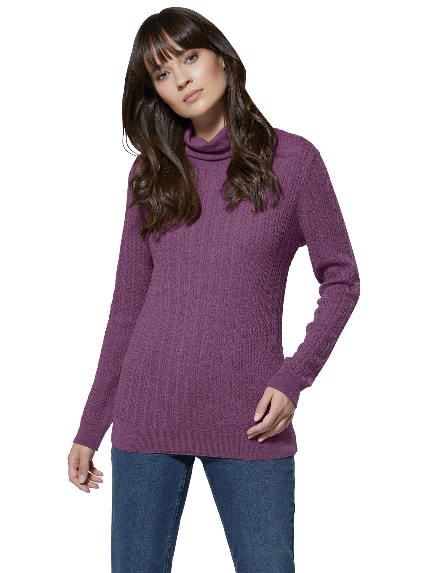 Casual Looks wollen trui bestellen: 30 dagen bedenktijd