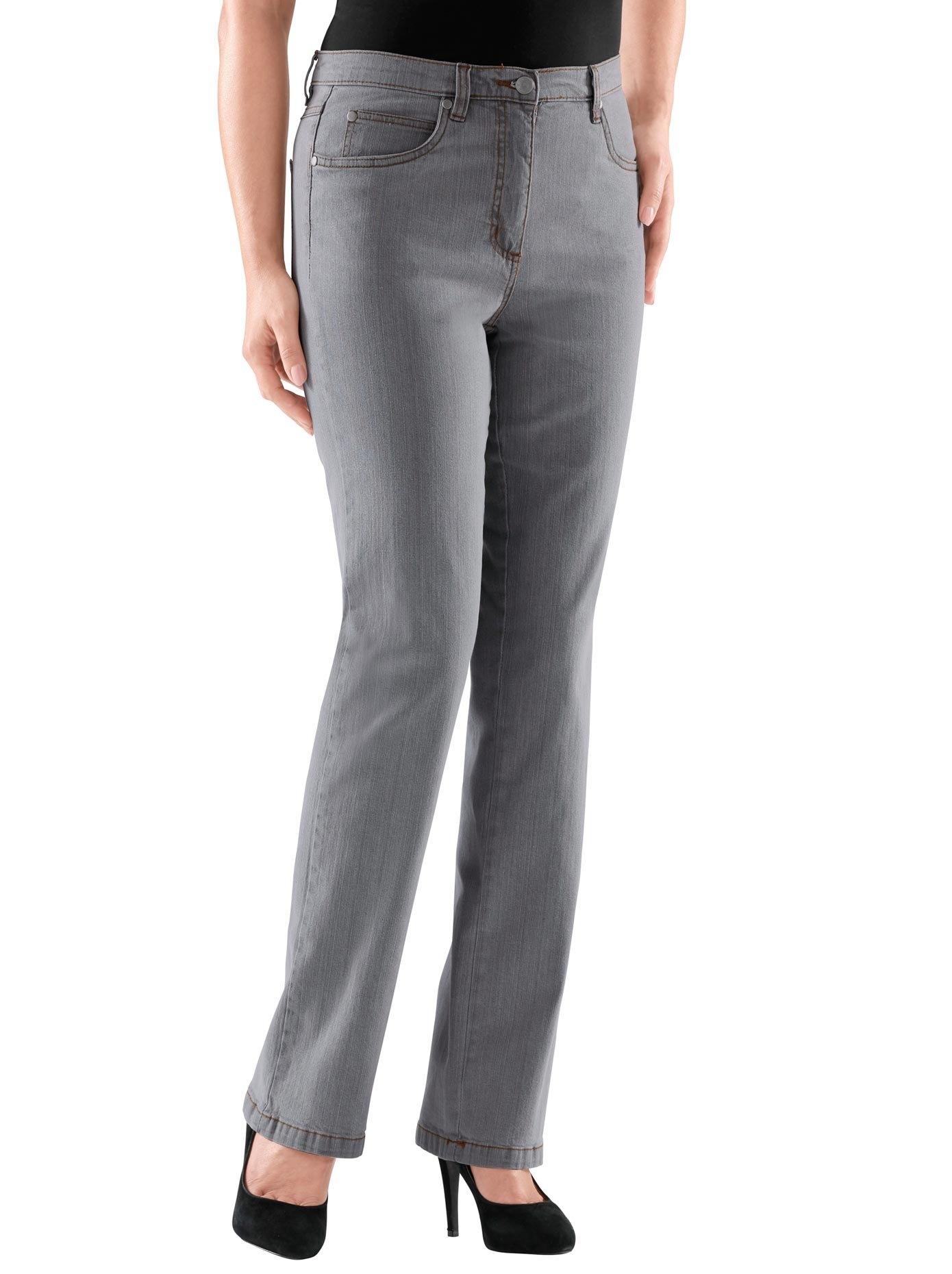 Casual Looks jeans in prettige stretchkwaliteit in de webshop van OTTO kopen